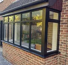 Windows by Surbiton Glass