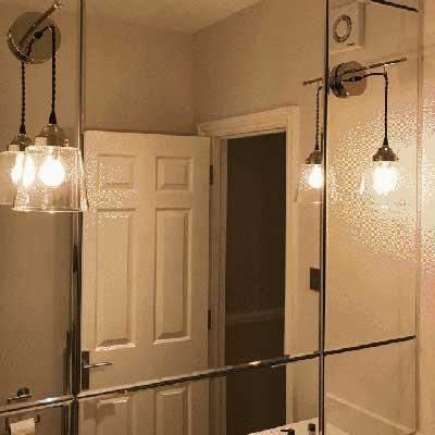 Mirrors by Surbiton Glass