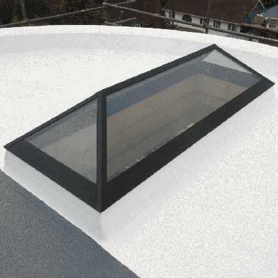 Rooflights & Lanterns by Surbiton Glass