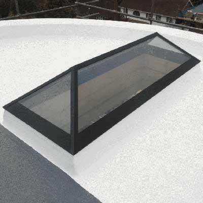 Rooflights & Lanterns by Surbiton Glass